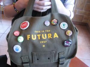 Leanne Eskander's bag