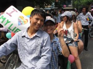 Viet Pride 2012