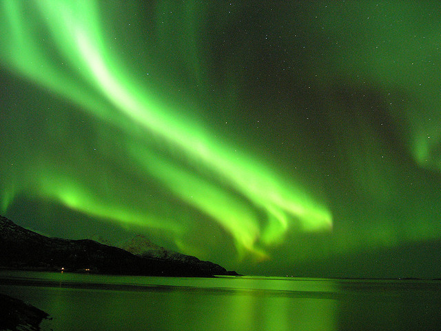 Polar Lights Global Ideas Blog Dw Com
