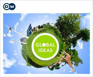 Deutsche Welle Global Ideas