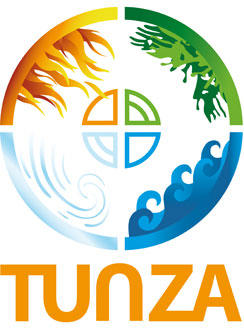 tunza conference logo