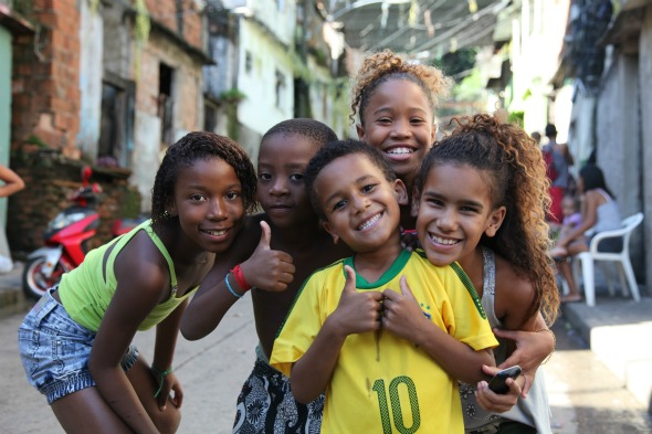 Brazil - GLOBAL IDEAS Blog - DW.COM
