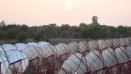 solar field I