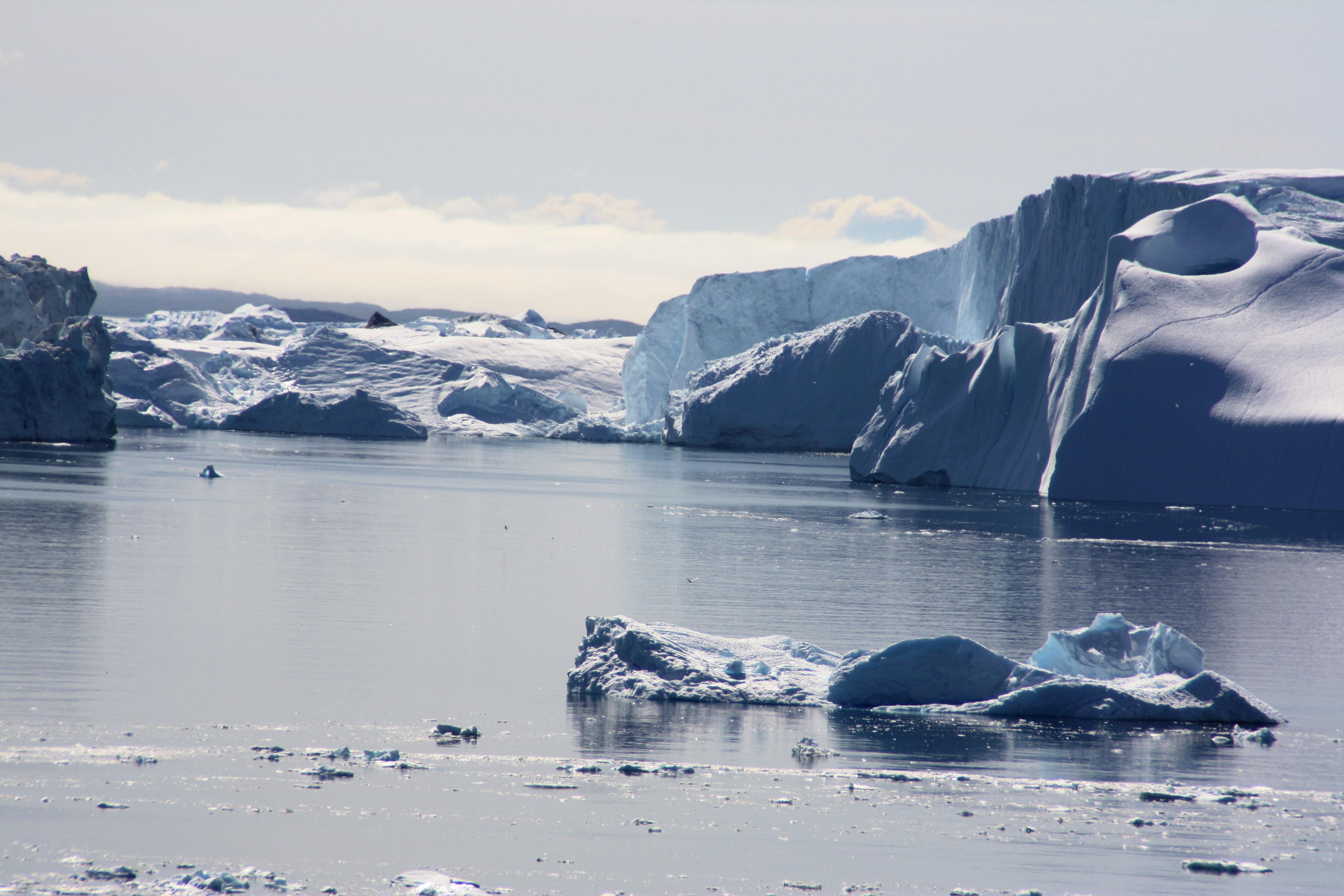 Ilulissat 2009