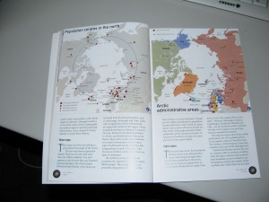 Useful maps and info on the
