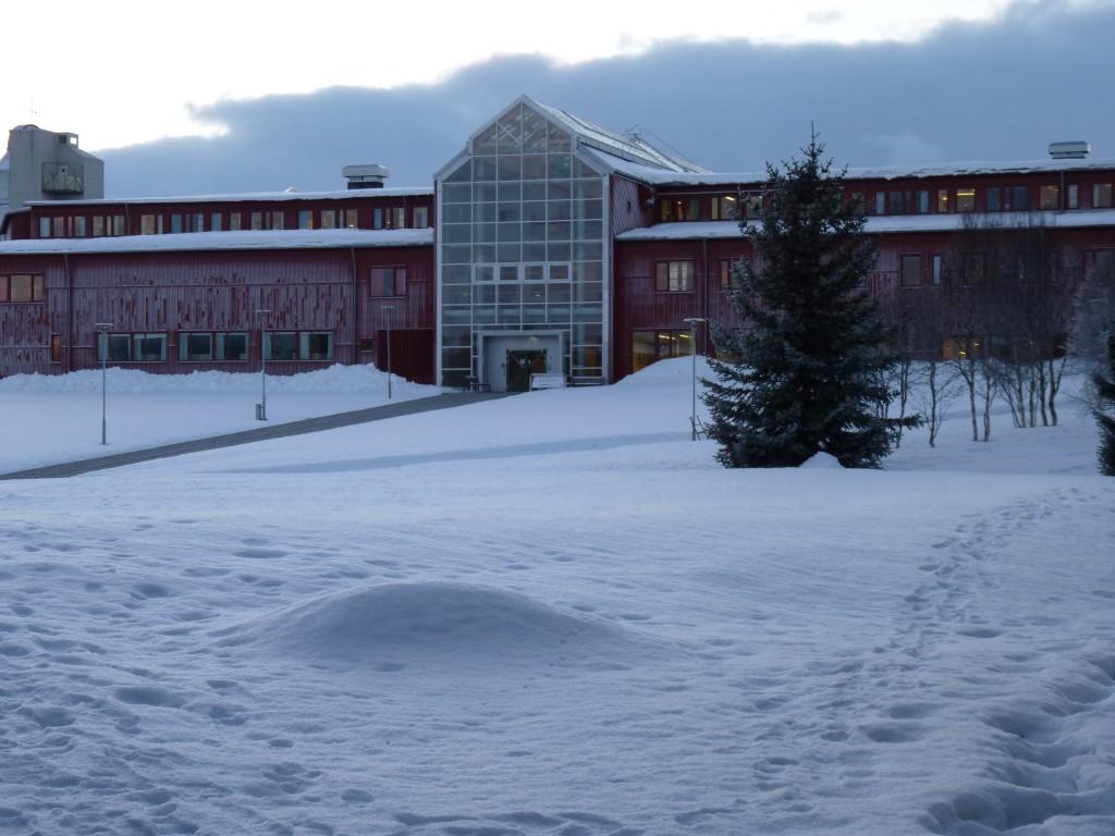 Tromso campus