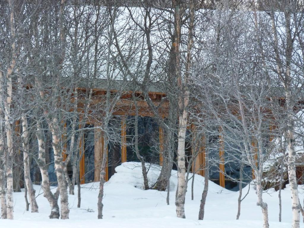 Norway's Arctic University in Tromso