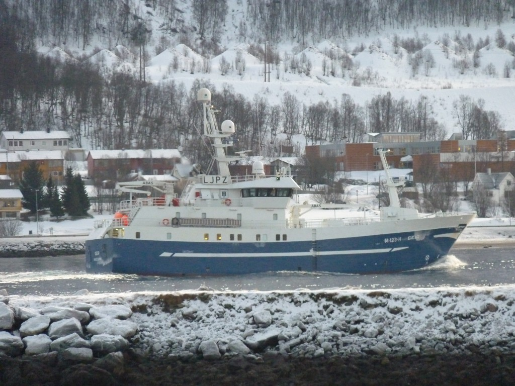 Arctic shipping needs regulation (I.Quaile)