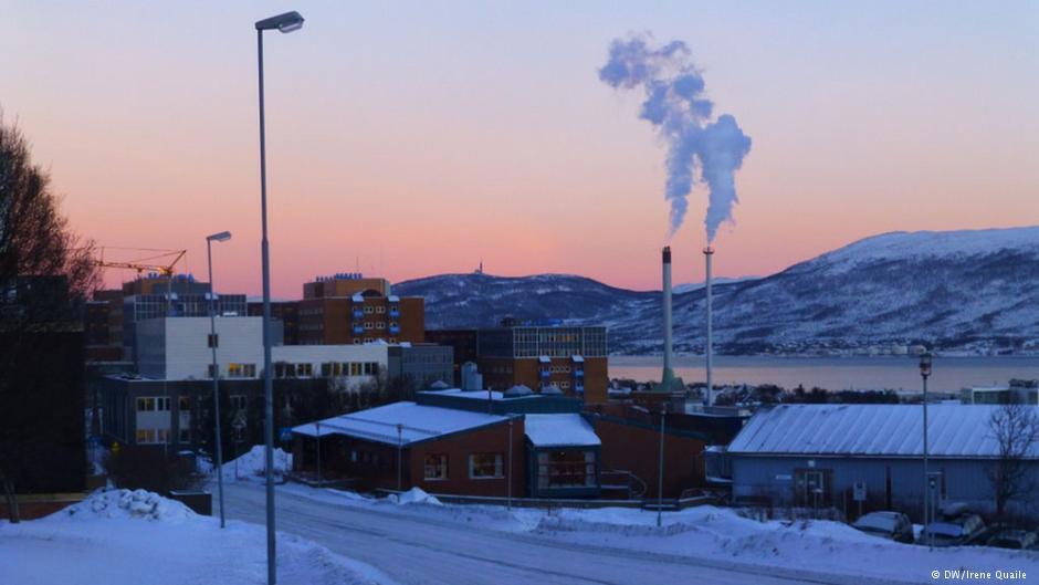 arctic emissions