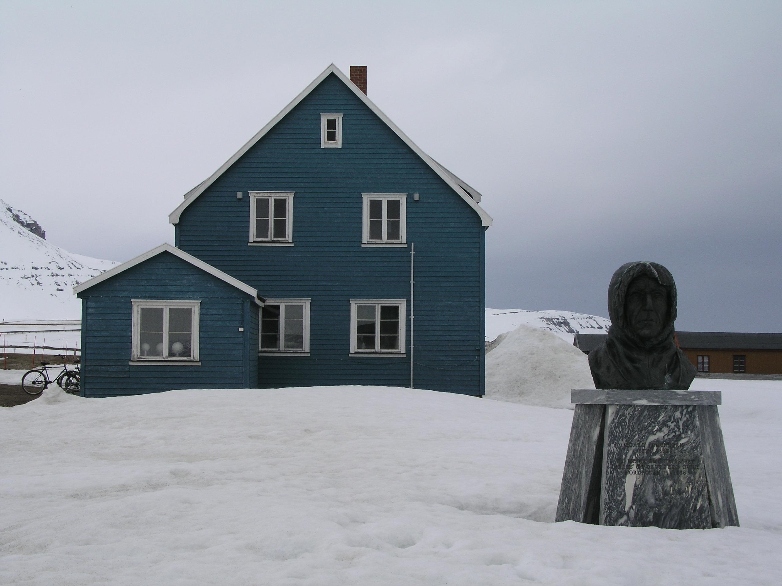 Polar climate zones by alex lessons tes teach Regional house