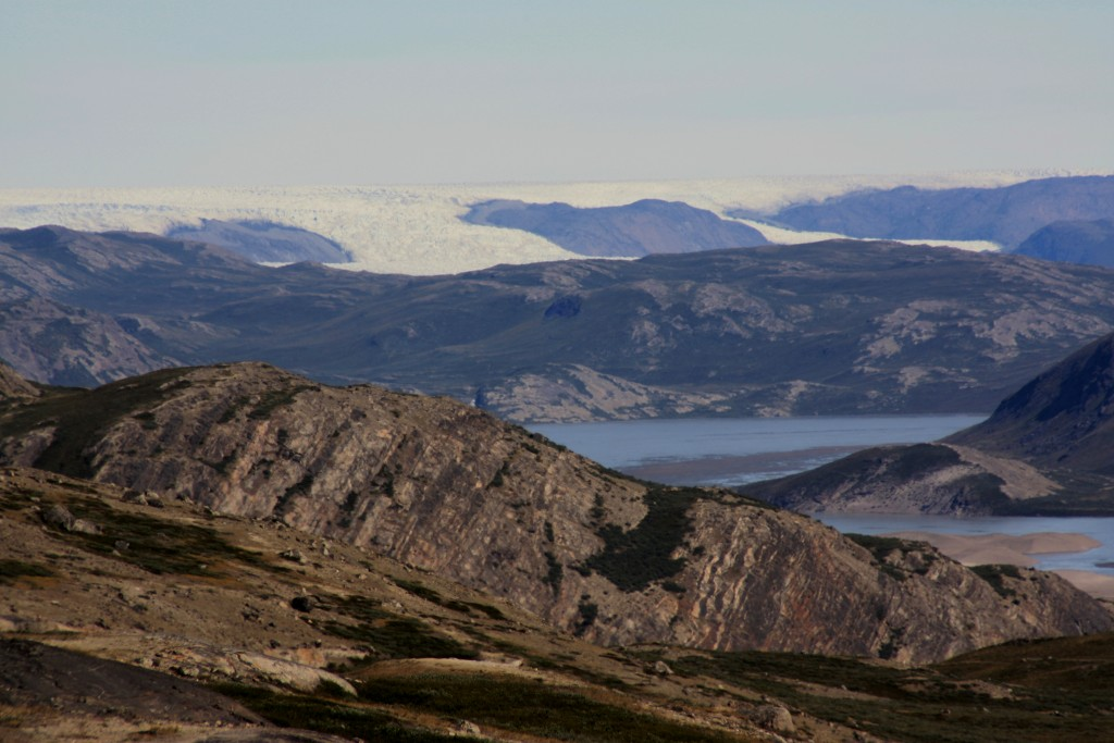 Greenland: of ice and rock... (I.Quaile)