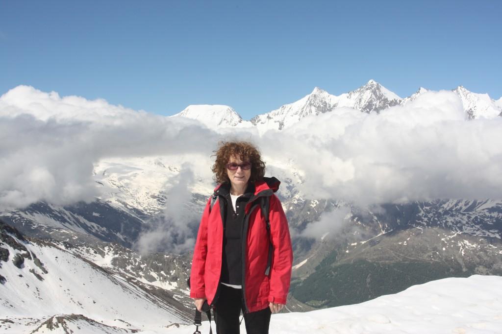 iceblogger Switzerland 2013