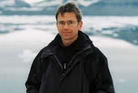 Climate expert Rahmstorf (Pic: PIK)