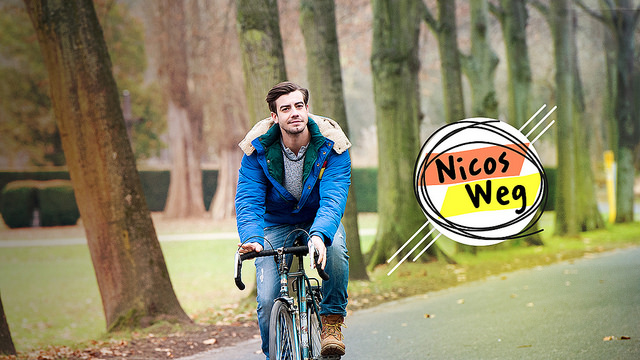 Learn German with DW's new series Nicos Weg - From DW - Insider ...