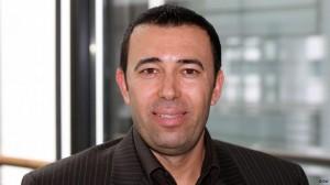 Naser Shrouf