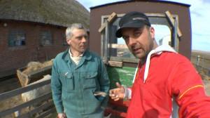 Michael Wigge im Gespräch mit Jürgen Kolk
