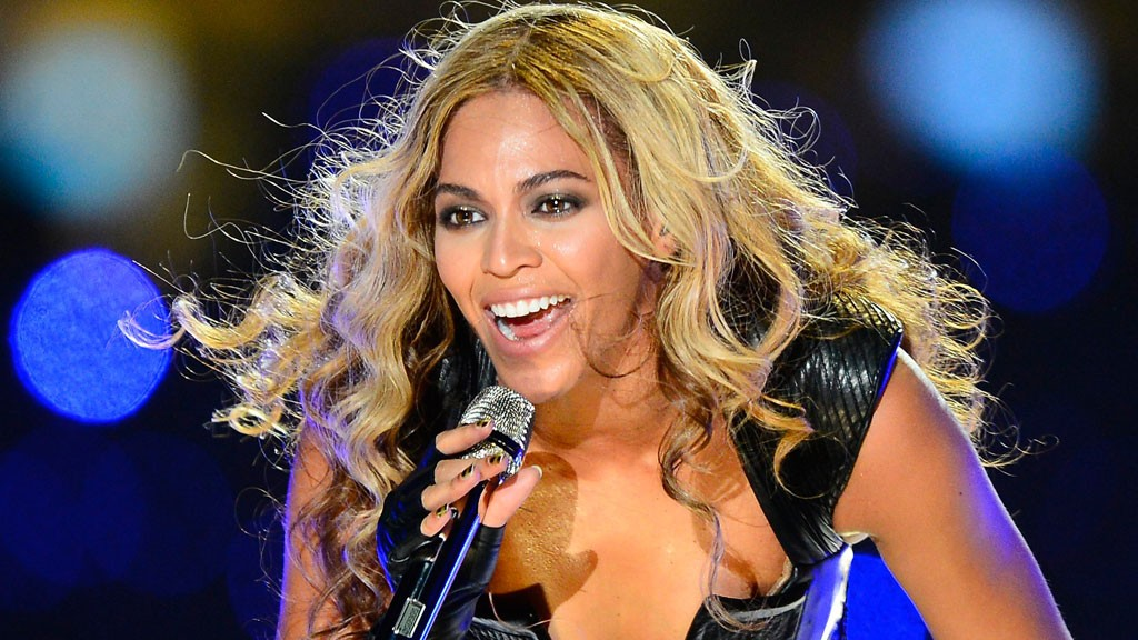 Beyoncé © picture-alliance/dpa