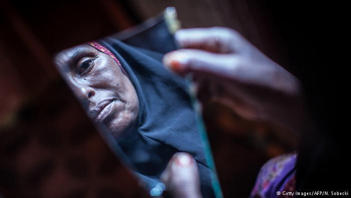 FGM mirror