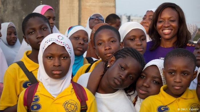 Ghanaian girls1