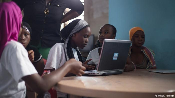 A knowledge of computer science helps children become critical thinkers, says Regina Agyare.