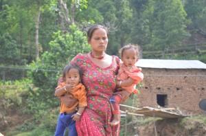 Nilam Adhikari © Murali Krishnan