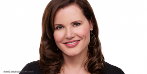 Academy and Golden Globe Award-winning actor Geena Davis is a long-standing advocate for increased and diverse representation of women in film and within the entertainment industry. (Courtesy of Geena Davis)