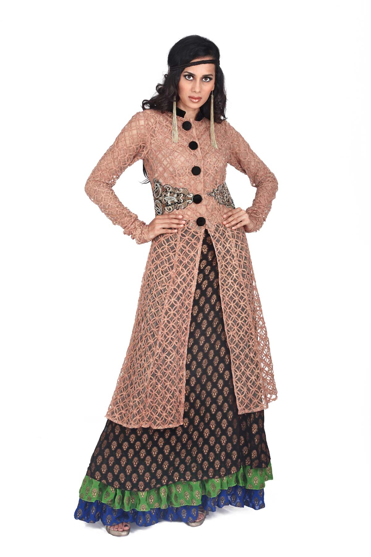Designer Indian Clothes For Women as a women designer when