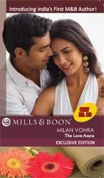 The love asana milan vohra