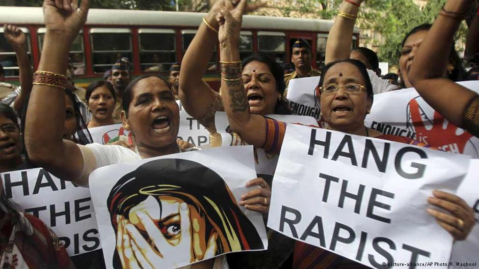 On December 16, 2012, a brutal rape sent shock waves across India