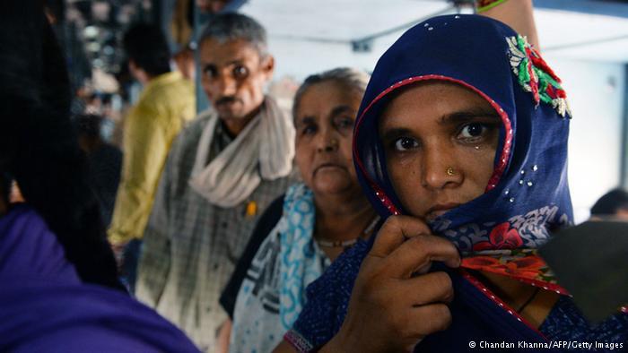 perempuan India